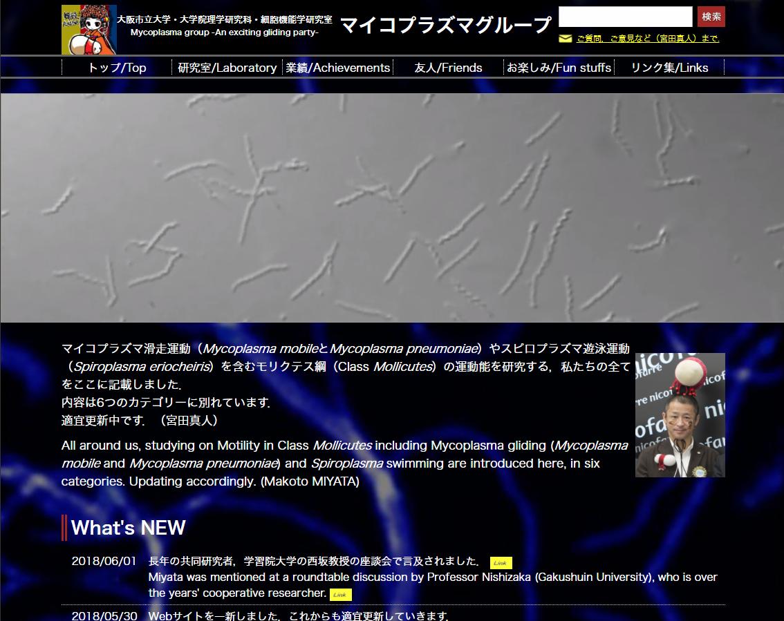 大阪市立大学webclass